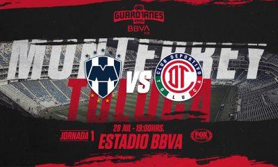 Foto: Facebook Club Toluca