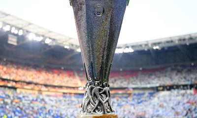 Europa League: Arranca la segunda ronda