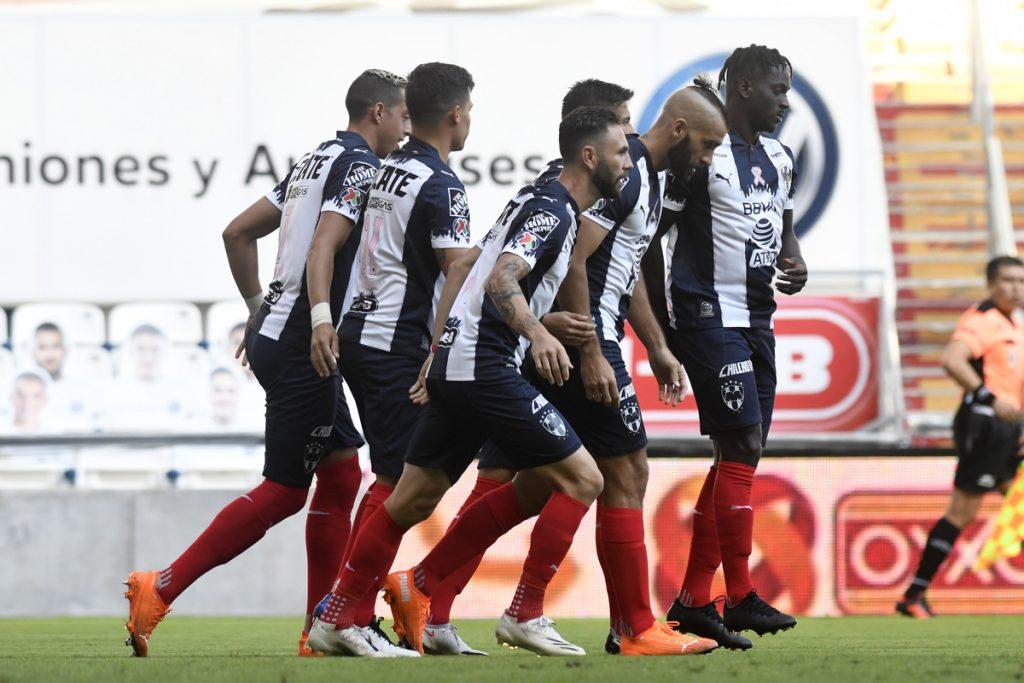 Monterrey vs Puebla: Arranca el camino al bicampeonato