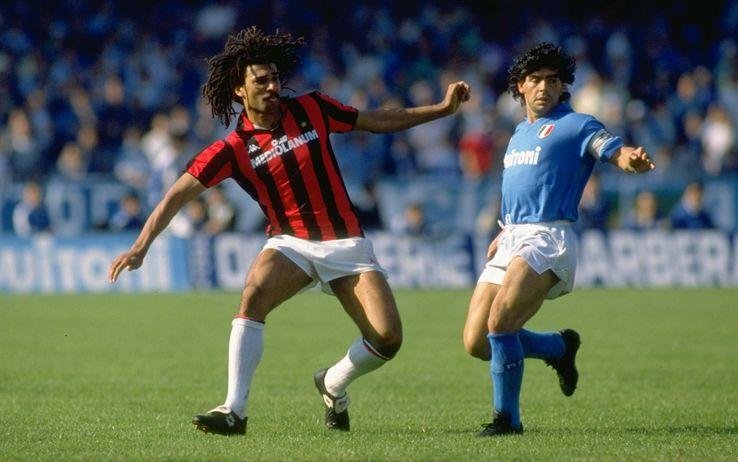 Nápoles y Milan el plato fuerte de la fecha 8 en la Serie A