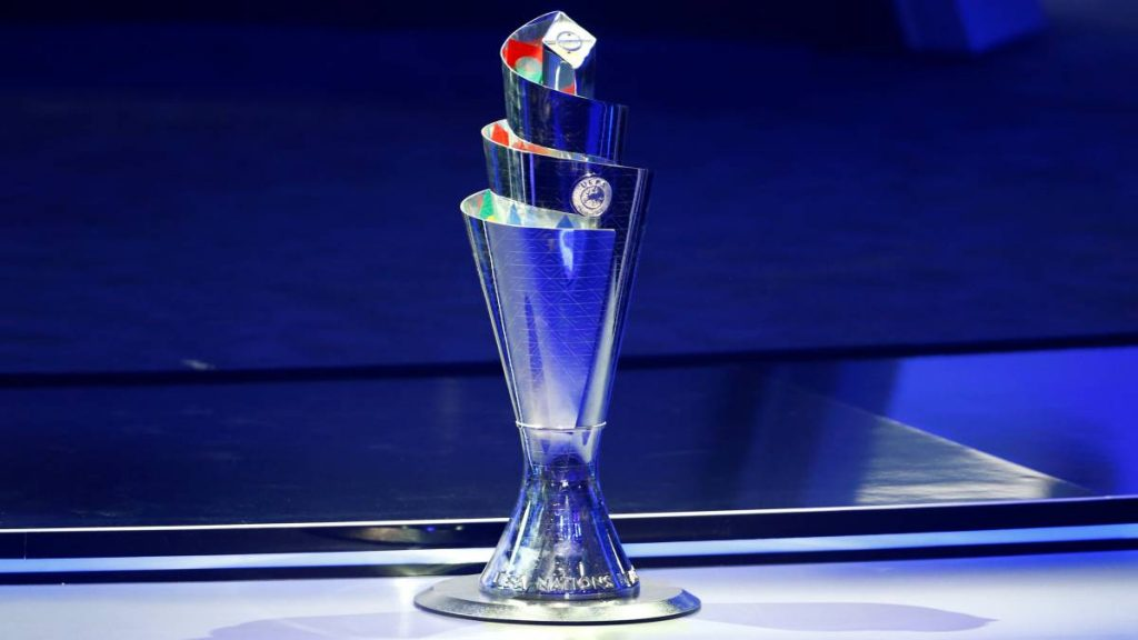 UEFA Nations League: Las selecciones que juegan el Final Four
