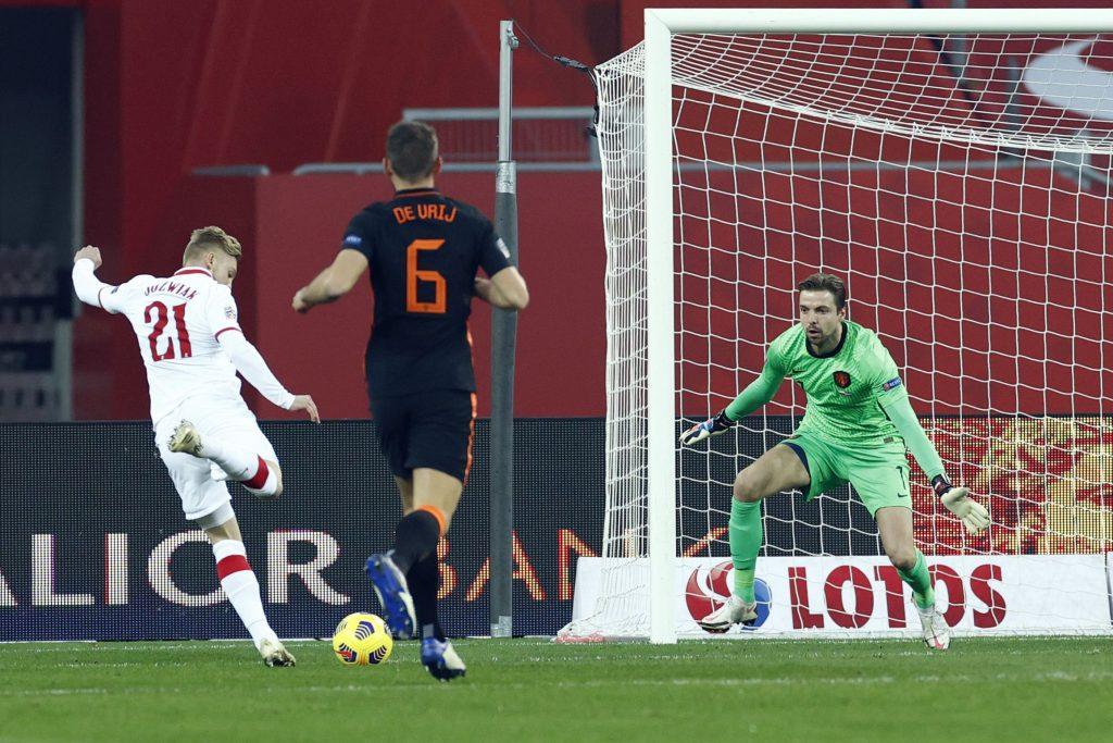 Holanda se despide de la Nations League con un triunfo