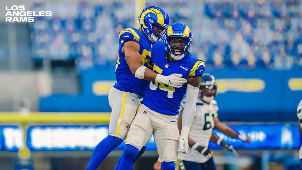 Rams derrota a Seattle y aprieta la División Oeste