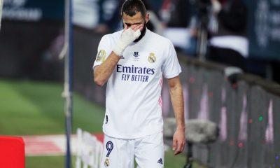 Real Madrid fuera de la Supercopa