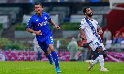 Cruz Azul vs Puebla: La Máquina no puede volver a fallar