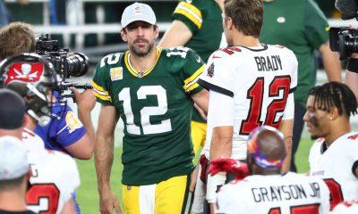 Green Bay vs Tampa Bay: El Super Bowl adelantado
