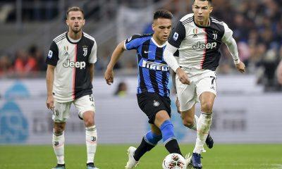 Inter vs Juventus: El gran Derbi de Italia en juego