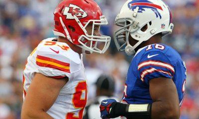 Kansas City y Buffalo definen el título de la Americana