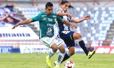 León vs Pachuca: El campeón va por su primer triunfo