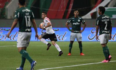 River Plate tuvo su noche épica pero Palmeiras es finalista