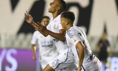 Santos le pasa por encima a Boca y llega a la final de Libertadores