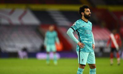 Sorpresa en la Premier: Liverpool pierde con Southampton