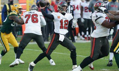 Tom Brady lo hizo y volverá al Super Bowl
