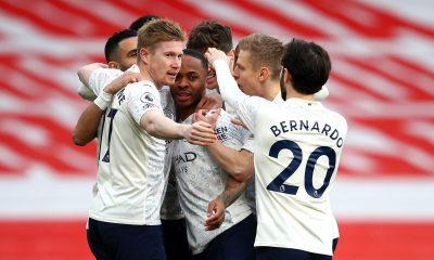 Manchester City no para, llega a 18 victorias en fila