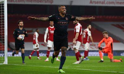 Manchester City va por su decimoctava victoria en fila
