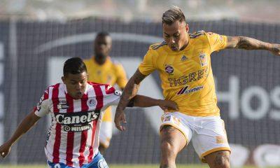 Atlético San Luis y Tigres abren la jornada 8