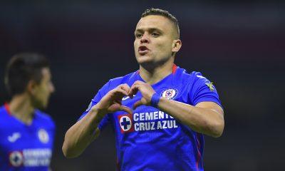 Cruz Azul llega a cinco victorias consecutivas