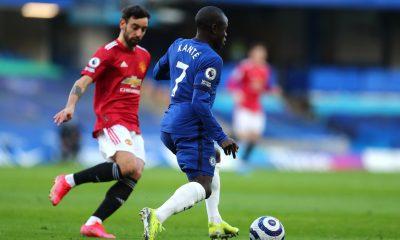 Chelsea y Manchester United le dan una mano al City