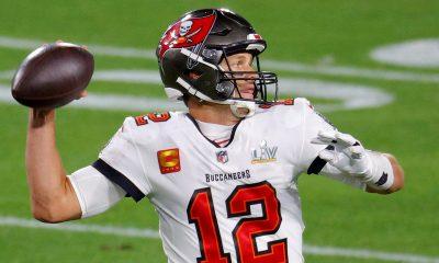 La leyenda continúa: Tom Brady gana su séptimo Super Bowl