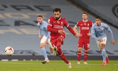 Liverpool vs Manchester City: En juego media Premier