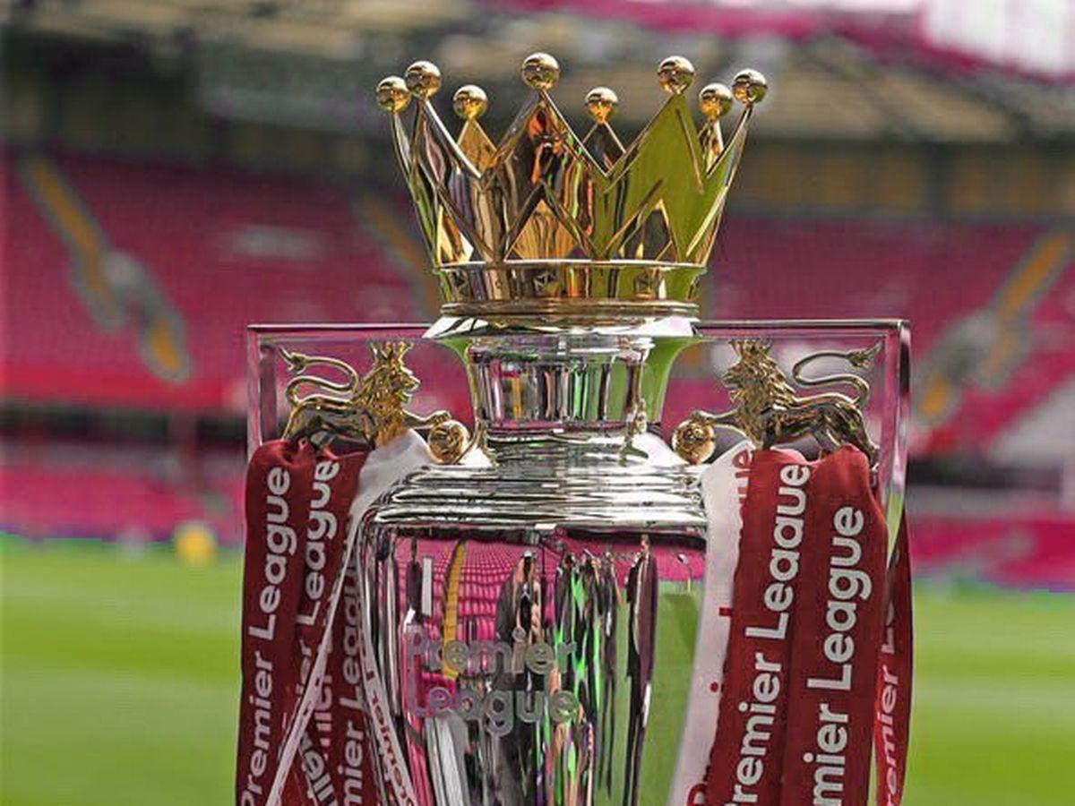 Jornada de media semana en la Premier League