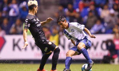 Puebla por su segunda victoria en casa ante Necaxa