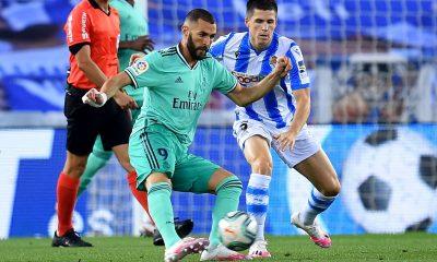 Real Madrid sigue la persecución al Atlético