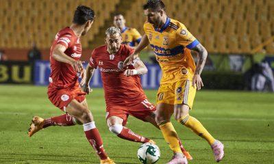 Tigres y Toluca abren la jornada 9 del Guard1anes