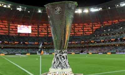 Europa League: Se define la segunda ronda