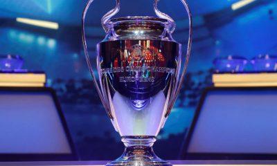 Champions League: se completan los octavos de final