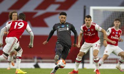 Liverpool visita al Arsenal con la obligación de ganar