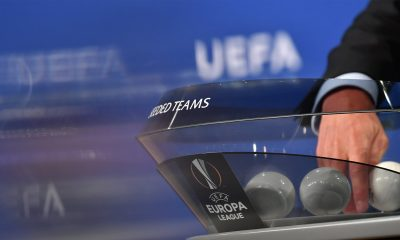Así se jugarán los cuartos de final de Europa League