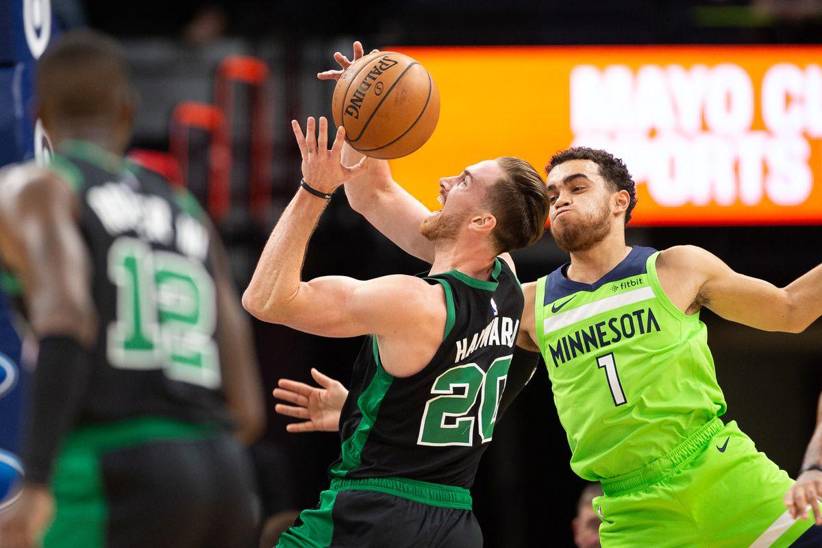 Celtics vs Timberwolves; Previa y pronóstico de NBA