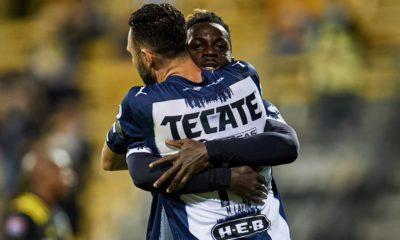 Rayados rescata un empate en el último minuto