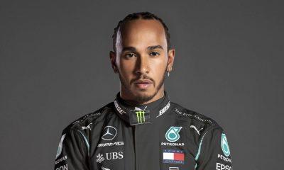 Hamilton reconoció trabajo de Red Bull