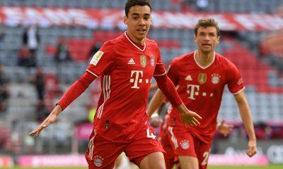 Union Berlín le arrebata la victoria al Bayern Múnich