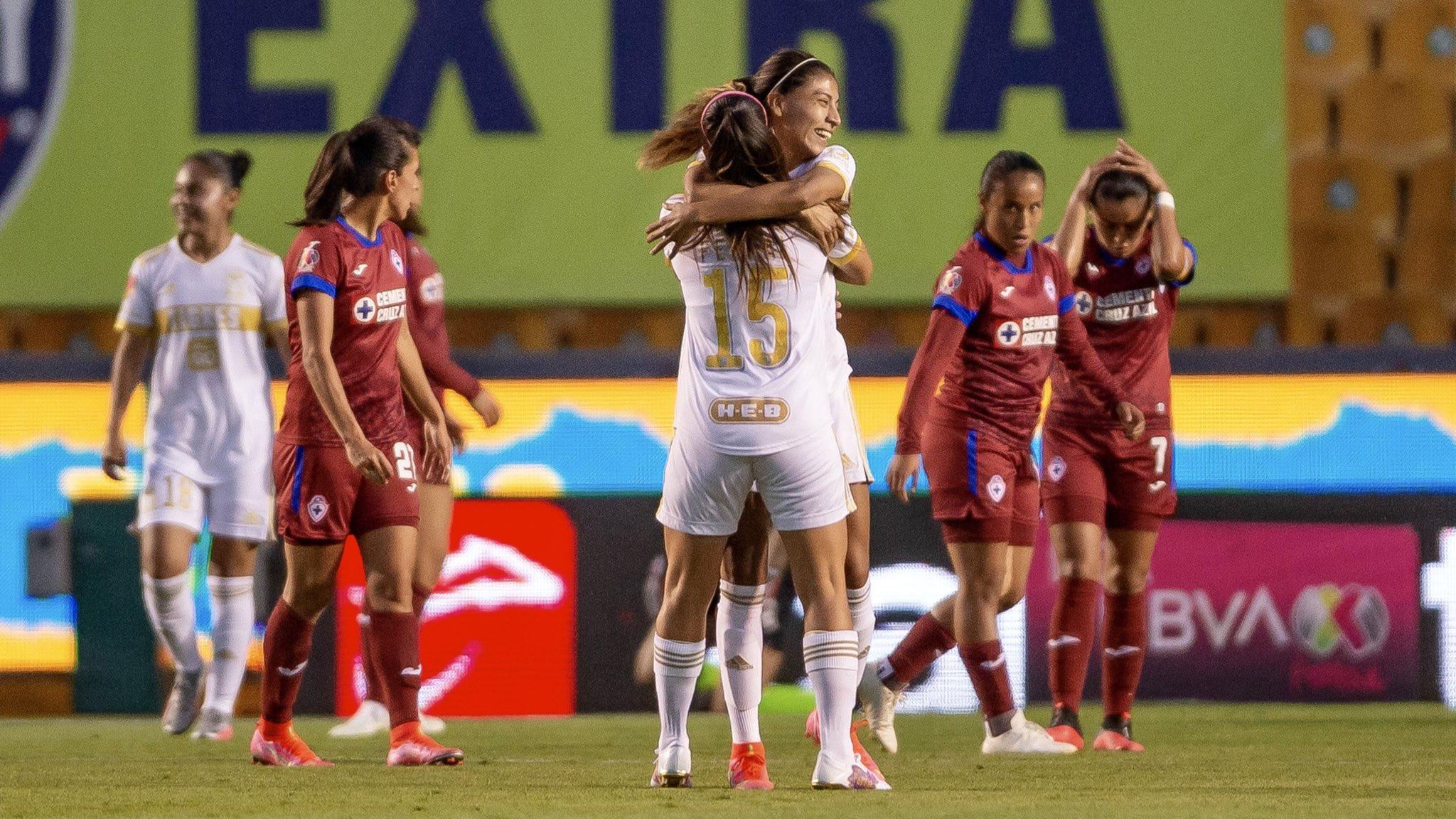 Liga MX Femenil: aún quedan lugares por definir en la liguilla