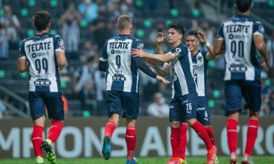 Rayados se saca de encima al Atlético Pantoja