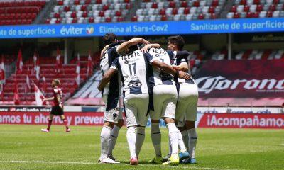 Rayados gana en casa de Toluca y es tercer lugar