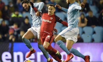 Pronóstico Celta de Vigo vs Sevilla