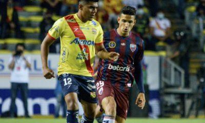 Atlético Morelia a la final de la Liga de Expansión