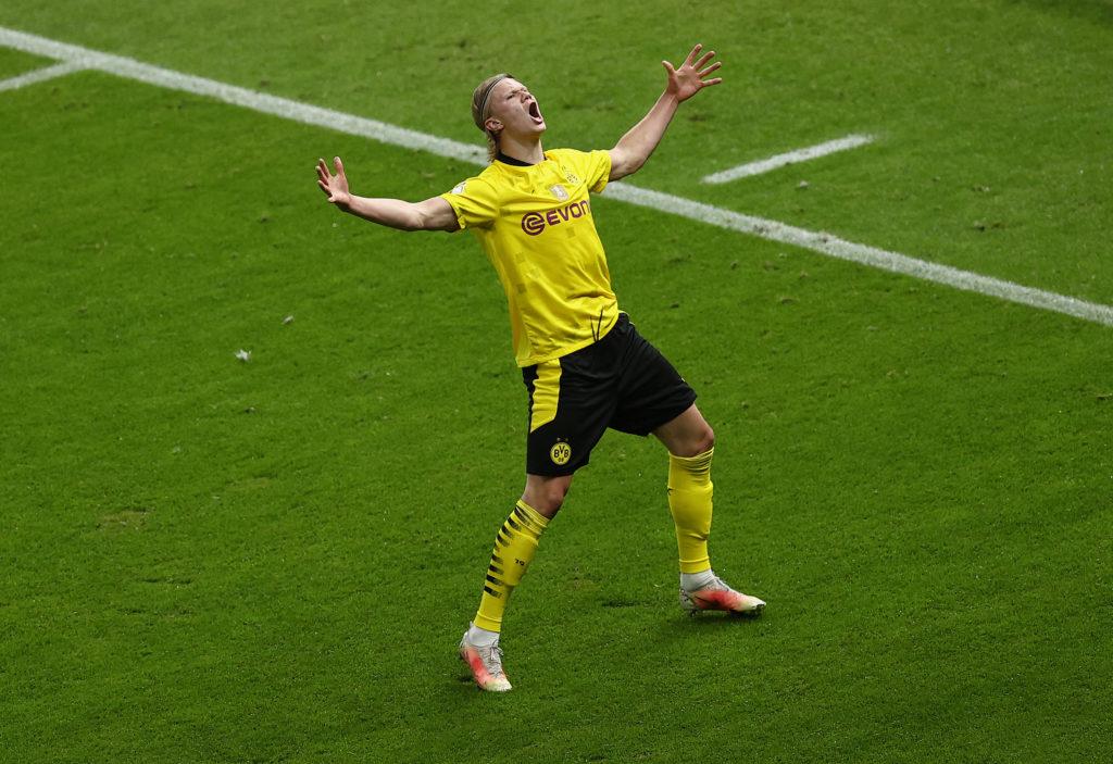 Borussia Dortmund campeón de la Copa de Alemania
