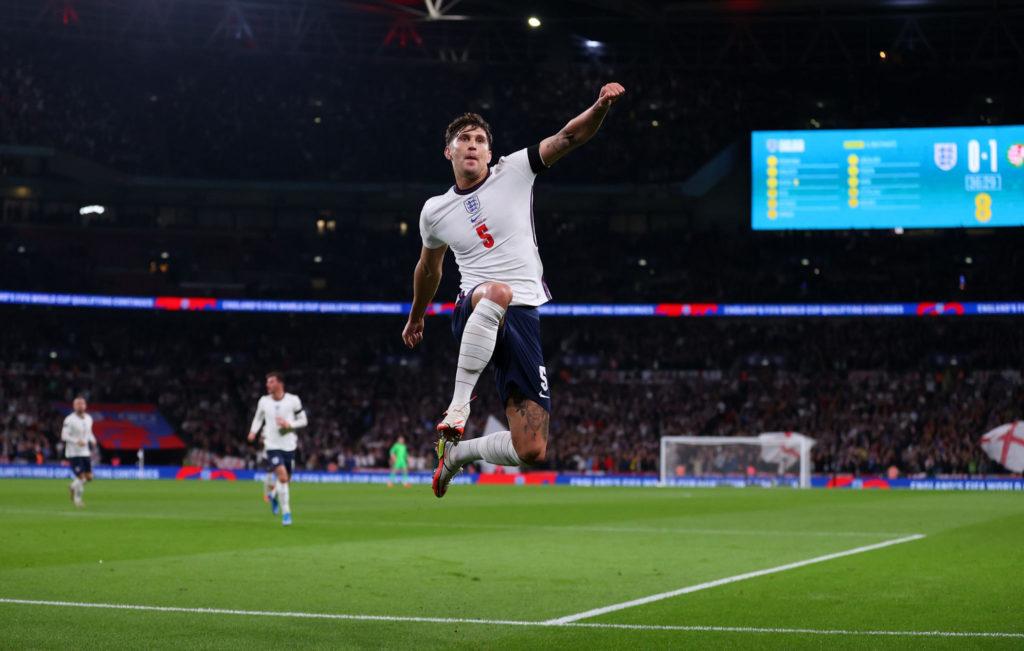 Inglaterra tendrá que esperar
