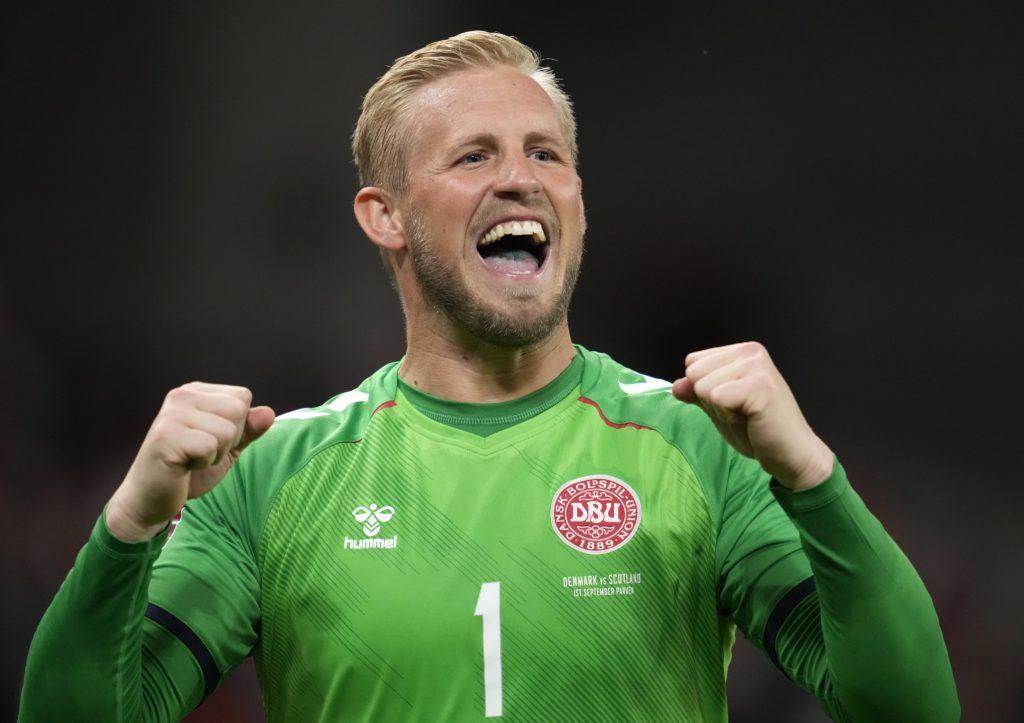 Dinamarca sigue su paso perfecto rumbo a Qatar